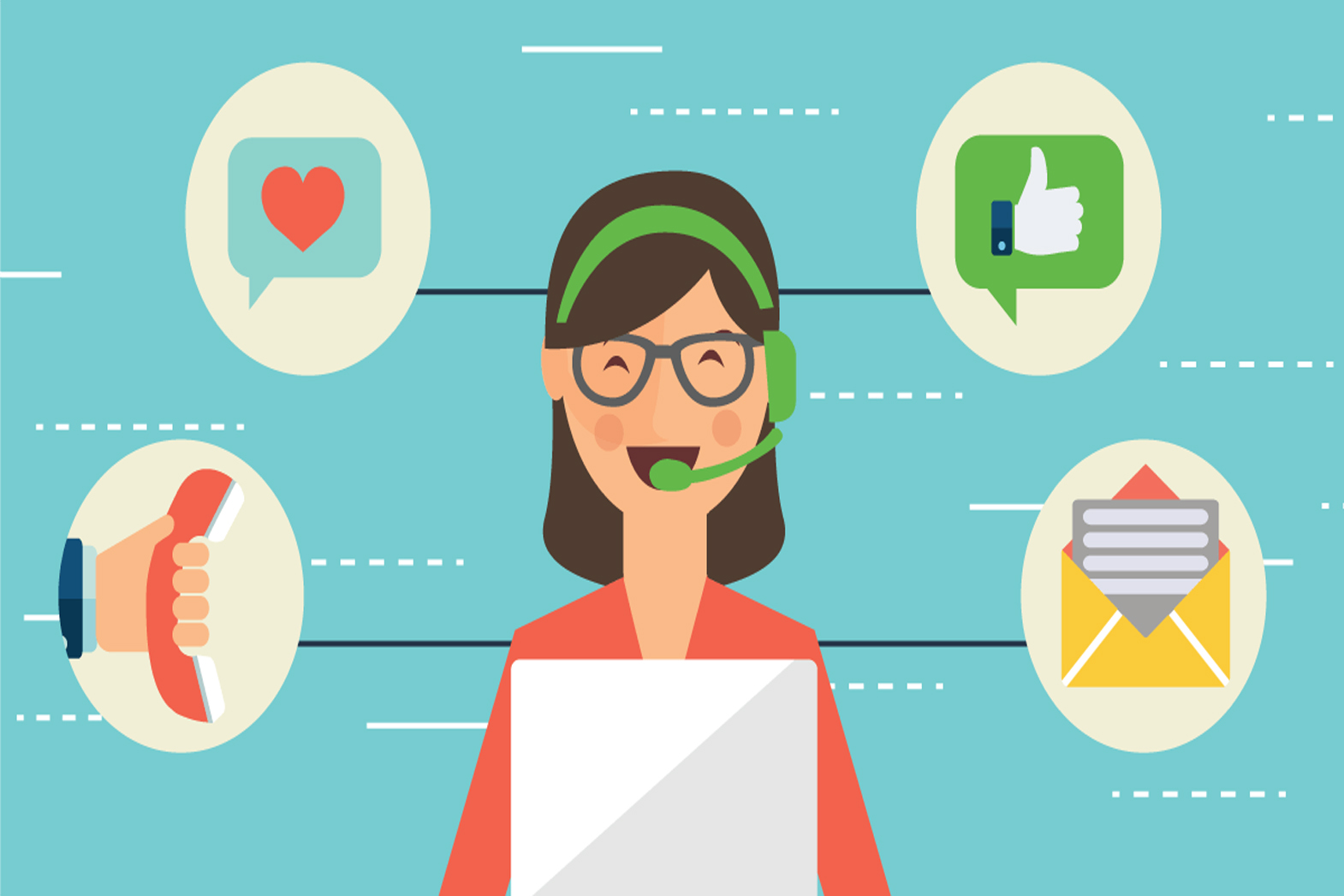 7 Reasons Customer Service Is Important to Your Business